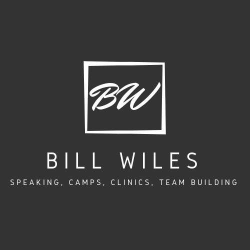Coach Bill Wiles
